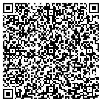 QR-код с контактной информацией организации Галаран, ООО