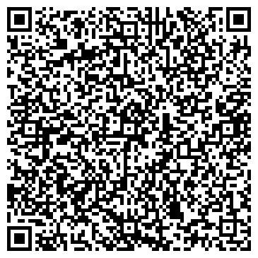 QR-код с контактной информацией организации САНЕКО Плюс, ООО