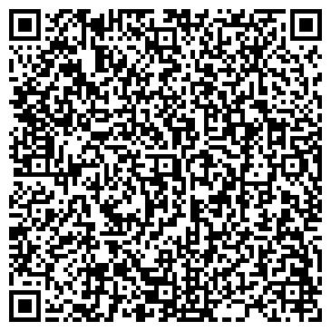 QR-код с контактной информацией организации Конкорд энергия, ЧП
