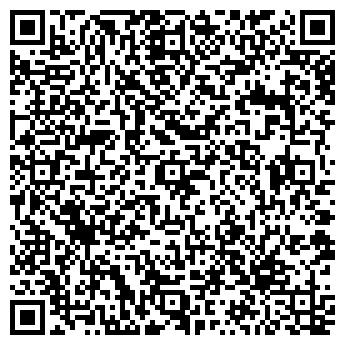 QR-код с контактной информацией организации Экотоп, ЧП