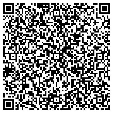 QR-код с контактной информацией организации Газпиксервис, ООО