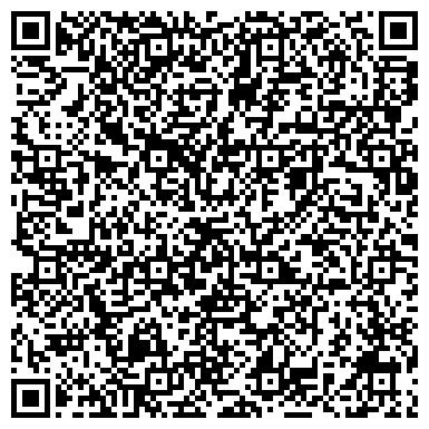 QR-код с контактной информацией организации Представительская фирма институт газа, ООО