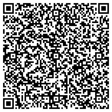QR-код с контактной информацией организации ПОИСК-ПРЕМЬЕР