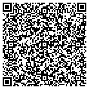 QR-код с контактной информацией организации СЕМЕНА ПЛЮС