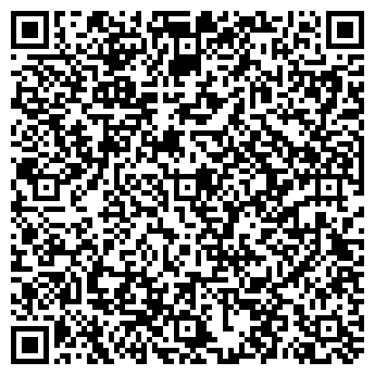 QR-код с контактной информацией организации ТЕСМА-ТРЕЙДИНГ