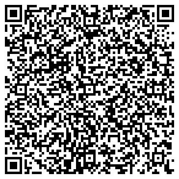 QR-код с контактной информацией организации Унирем термо, ООО