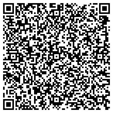 QR-код с контактной информацией организации Гамма Дизайн, ЧП