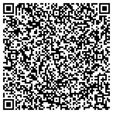 QR-код с контактной информацией организации Галмет-Украина, ООО