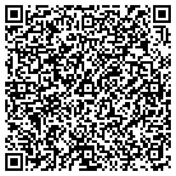 QR-код с контактной информацией организации ЭкоТехЭнергия, ООО