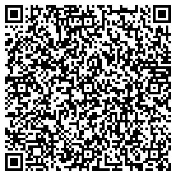 QR-код с контактной информацией организации Экономтепло, ЧП