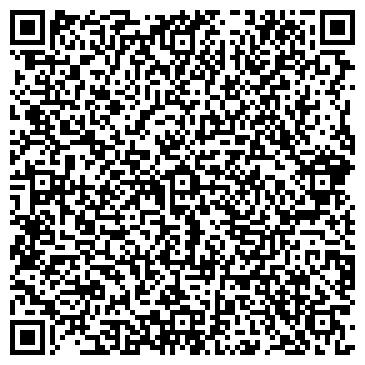 QR-код с контактной информацией организации Астера ЛТД, ООО