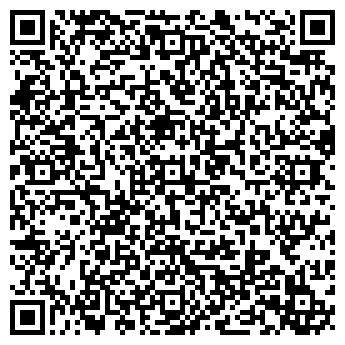 QR-код с контактной информацией организации СЕМЭЛЕКТРОМОНТАЖ ЗАО