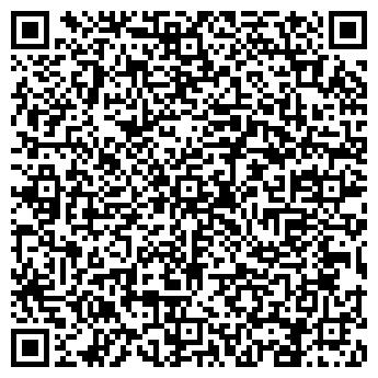 QR-код с контактной информацией организации Бурцев, ЧП