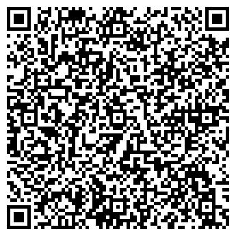 QR-код с контактной информацией организации Ресурс Трейд, ООО