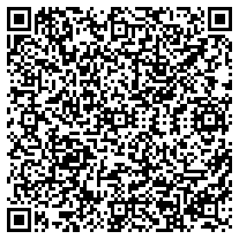 QR-код с контактной информацией организации Аветон, ООО