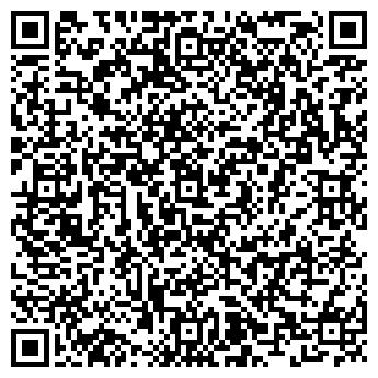 QR-код с контактной информацией организации НПФ Клио-интер, ООО