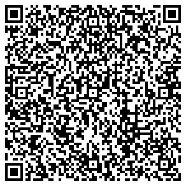 QR-код с контактной информацией организации Интерклимат , ЧП