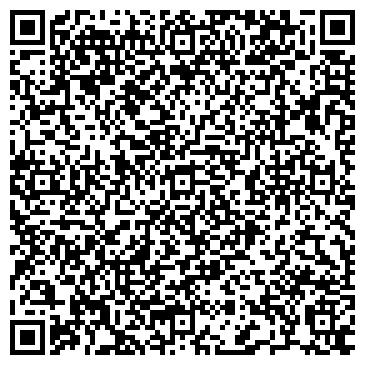 QR-код с контактной информацией организации НПФ Элкомсервис, ЧП