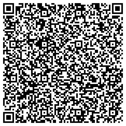 QR-код с контактной информацией организации Академия комфорта, ЧП