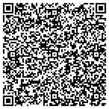 QR-код с контактной информацией организации Kvs (Квс), Интернет-магазин