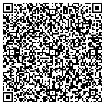 QR-код с контактной информацией организации Общество с ограниченной ответственностью Сенсорные киоски