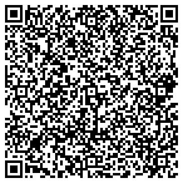 QR-код с контактной информацией организации Общество с ограниченной ответственностью ООО «БИО-ЛИДЕР»