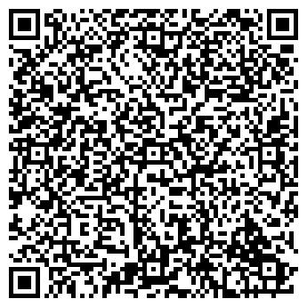 QR-код с контактной информацией организации Технаком НПП, ЧП