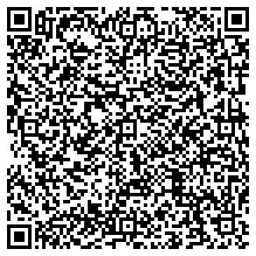 QR-код с контактной информацией организации Коковин А. С., СПД