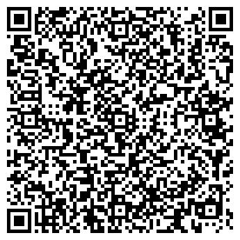 QR-код с контактной информацией организации Ресурс-Техно, ЧП