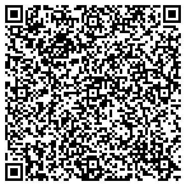 QR-код с контактной информацией организации Сверхтвердые материалы, ООО