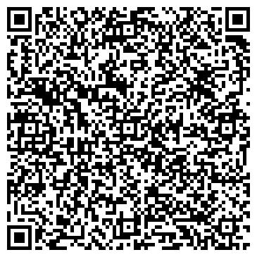QR-код с контактной информацией организации Юнатал, ООО