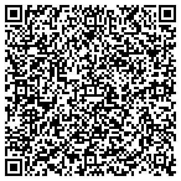 QR-код с контактной информацией организации Укртехнопром, ЗАО