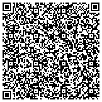 QR-код с контактной информацией организации Новокузнецкий завод Горный инструмент, ООО