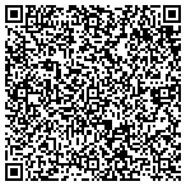 QR-код с контактной информацией организации Альфа-трейд, ООО