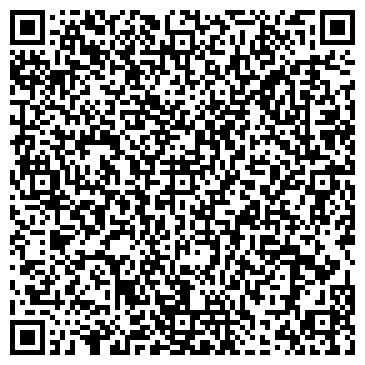 QR-код с контактной информацией организации АВТарк, ЧП