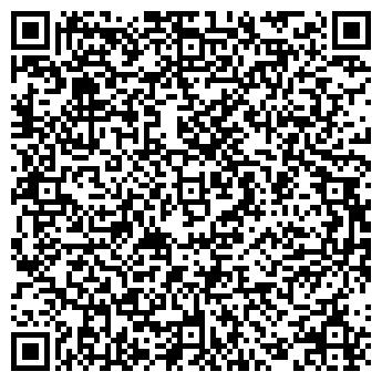 QR-код с контактной информацией организации Дельтис, ООО