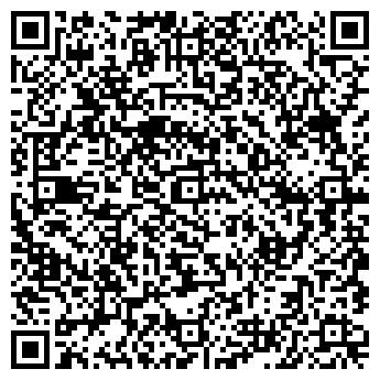 QR-код с контактной информацией организации Промверстат, ЧП