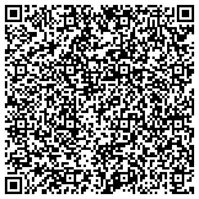 QR-код с контактной информацией организации Тернопольский карьер, ПАО