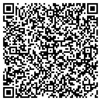 QR-код с контактной информацией организации СЕМ-ЛАДА ОАО