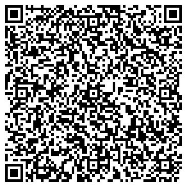 QR-код с контактной информацией организации ЖСК Каскад, ООО (JSC Kaskad)