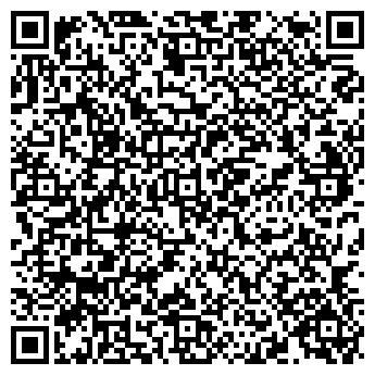 QR-код с контактной информацией организации Гео Х,ООО