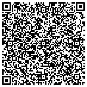 QR-код с контактной информацией организации Триумф, ООО