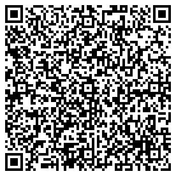 QR-код с контактной информацией организации Укрелпром, ЧП