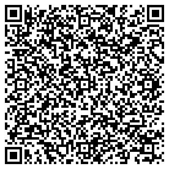 QR-код с контактной информацией организации ЧП Боздуган