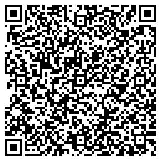 QR-код с контактной информацией организации ЧП Орлова