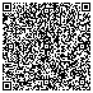 QR-код с контактной информацией организации Металлстрой, ООО
