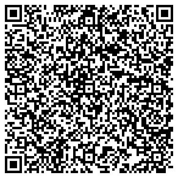 QR-код с контактной информацией организации ИВК Постач, ЧП