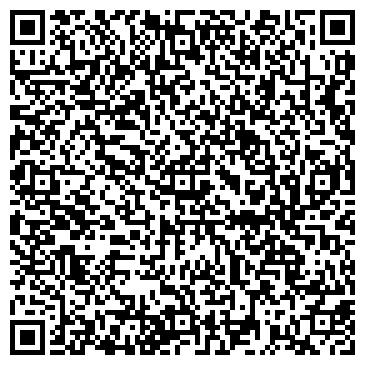 QR-код с контактной информацией организации Глория Трейд, ООО