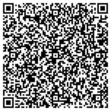 QR-код с контактной информацией организации Метал, ЗАТ