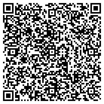 QR-код с контактной информацией организации БИЛ, ЧП